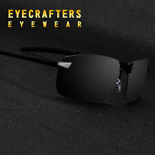 2017 Mens Polarized Aviator Sunglasses Outdoor Sports Driving Fishing Sunglasses