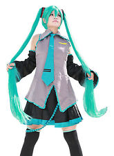 Vocaloid Hatsune Miku Costume Outfits Anime Cosplay Clothing for Sale
