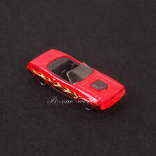 HOT WHEELS SHOWROOM series Toy Car #213 '70 PLYMOUTH BARRACUDA 1:64 red