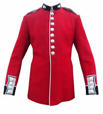 GRENADIER GUARDS TROOPER TUNIC - USED CONDITION - VARIOUS SIZES - BRITISH ARMY