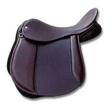 Windsor Leather General Purpose Saddle -- Extra Wide