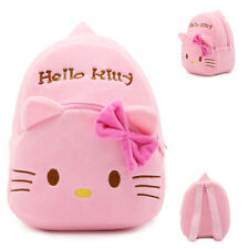 New Hellokitty Plush Small Backpack bag HK-7228P
