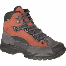 Hanwag Womens Banks Lady GTX Hiking Trekking Boot Mattone (Red) Size 6.5 - 11