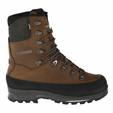 Lowa Hunter Gore-Tex Evo Extreme Brown Mens Boots