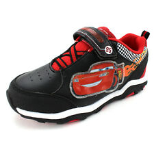 Disney Cars Boys Lighted Sneakers Shoes CH14099 (Toddler/Little Kid)