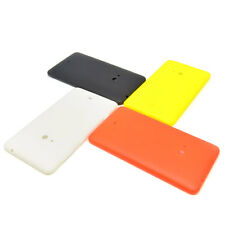 Housing Battery Rear  COLOURED Back Protective Nokia Lumia 625 4 color
