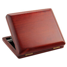 Wooden Bassoon Reed Holder Box for 5pcs Reeds Durable Maple