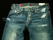 Ruehl No.925 by Abercrombie & Fitch boot cut jeans NWT 32x32 authentic