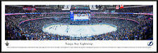 Tampa Bay Lightning Panoramic Tampa Bay Times Forum Picture Panoramic Photo NEW
