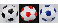 Black Blue Red -  Soccer Ball Futbol Football Fifa World Cup Size 5 Official NEW
