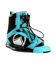 Liquid Force Women's Plush Wakeboard Bindings 2016