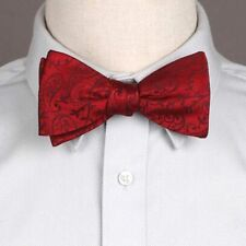 Fashion Mens Self Tie Bow Ties Adjustable Tuxedo Bowtie 20 Styles Floral Bowknot