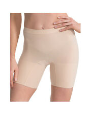 Spanx Women's Power Short - Soft Nude
