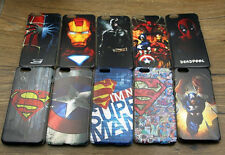Brand New Marvel Avengers Iphone 6 PLUS Mobile Phone Case / Cover