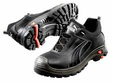 Puma Safety Shoes Scuff Caps 640427 with Composite Toe Cap