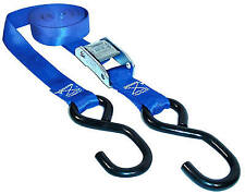Hampton Products-Keeper 05112 Cam Buckle Tie Down, 10-Ft., 2-Pk.