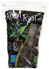 Root Riot HydroDynamics Replacement Herb Lettuce Organic Plant Garden Cubes New