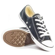 Ladies Converse All Star 530054C Dainty Ox Canvas Trainers
