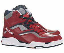 Reebok Twilight Zone Pump Mens  Basketball Shoes