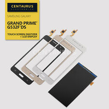 For Samsung Galaxy Grand Prime+ G532F/DS LCD Display Touch Screen Digitizer Lens