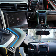5M DIY Automobile Car Interior Exterior Moulding Trim Decorative Line Strip 0o
