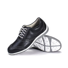 FootJoy CLOSEOUT Women's LoPro Collection Golf Shoes - Black 97313