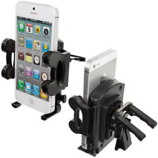 Air Vent Car Mount Holder Stand Heavy Duty Durable Plastic for Phones
