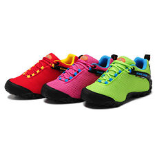 Womens Outdoor Running Hiking Travel Casual Sneakers Mesh Breathable Sport Shoes