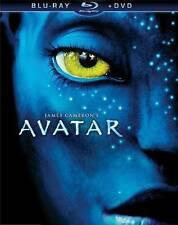 AVATAR BLU-RAY MOVIE WITH DVD DISC (LP3030603)