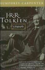 J.R.R. Tolkien: A Biography, Carpenter, Humphrey, Book (Paperback)