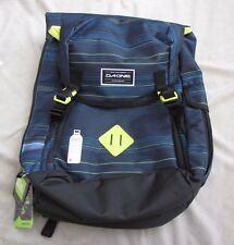 NEW Dakine JETTY WET/DRY 32L Insulate Waterproof Backpack Bag Lineup 2017, SMS