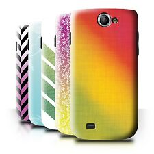 STUFF4 Back Case/Cover/Skin for Samsung Galaxy W/I8150/Ombre Fashion