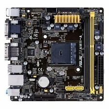 ASUS AM1I-A, Socket AM1, AMD Motherboard