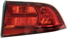 Tail Lamp Assembly Fits Acura RL 2008-07, Fits Acura TL 2006-04