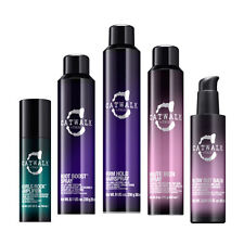 Tigi Catwalk Styling Products, Curlesque, Your Highness and Sleek Mystique!