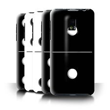 STUFF4 Back Case/Cover/Skin for LG Optimus 2X/P990/Dominoes/Dominos