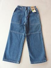 Children pants Boys pants Jeans Boys Young Pants Size 110 FUN Jeans Trousers NEW