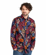 Joe Browns Mens Bold Floral Shirt