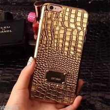 Croco Leather Case by Michael Kors for iPhone 6 & 6 Plus/ iPhone 6S & 6S Plus