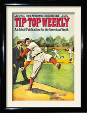 Vintage Baseball Posters and framed pictures
