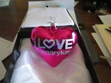 MARY KAY LIMITED EDITION FRAGRANCE PENDANT