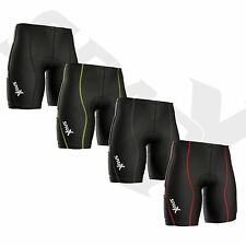 Sparx Energy Compression Triathlon Short Tri Cycling Short Bike Swim Run 7060