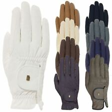 Roeckl Chester Gents Women Rider Cycling Outdoor Touchscreen Compatible Gloves