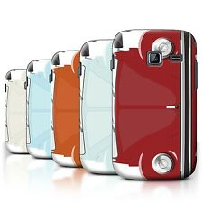 STUFF4 Back Case/Cover/Skin for Samsung Galaxy Y Duos/S6102/Retro Beetle