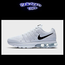 "Nike Air Max Excellerate 5 ""Pure Platinum/Black"" Mens Shoes Casual Running Gym"