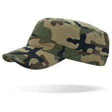 Peaked cap Army Cap in assorted Camouflage Pattern Hat Baseball cap Camo