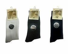 New  5 Pairs Mens Cotton Socks Foot Sport Socks Cotton Rich Size 7-11