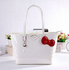 New  Hellokitty Handbag Shoulder Bag Purse KT43181