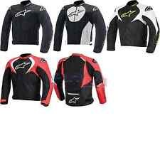 Alpinestars T-Jaws Air Jacket Sport-Riding Textile Solid
