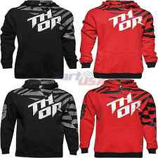 Thor Dazz Sweatshirt Pull-Over Cotton/Polyester Multi Regular